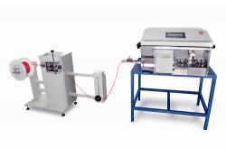 Coaxial cable cutting and Stripping Machine WPM-9600S