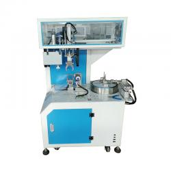 Automatic wire winding tying machine for o shape WPM-82o