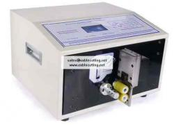 Wire and Shrinkable Tube Cutting Machine (WPM-09A)